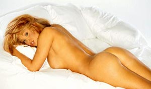 О чём молчит женщина в твоей постели?