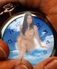 Секс по часам